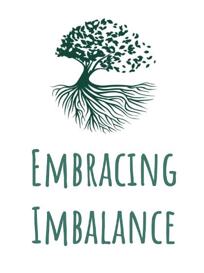 Embracing Imbalance Logo